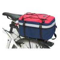 Велосумка на багажник Крок-15