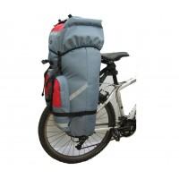 Велорюкзак на багажник Вояж-80