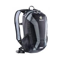 Рюкзак спортивный Deuter Speed lite 10 черный (2015)