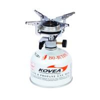 Горелка газовая с пьезоподжигом KOVEA KB-0408 на баллон