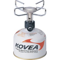 Горелка газовая недорогая KOVEA TKB-9209 на баллон