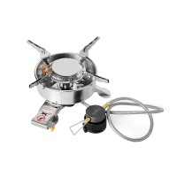 Горелка газовая KOVEA Expedition Stove Camp-1 TKB-9703-1L